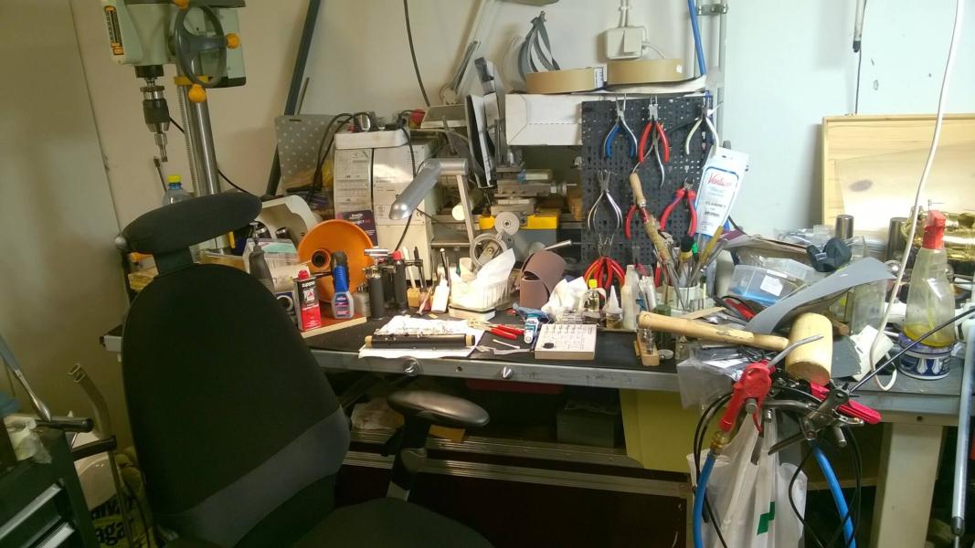 12 HelsinkiTimo Rantanen workshop VIII 2016r. my workplace